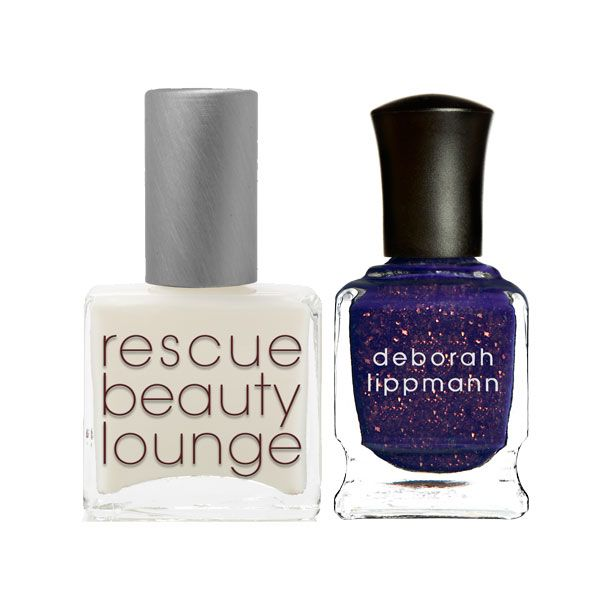 We Pick Our Favorite Nail Polish Combos for Summer