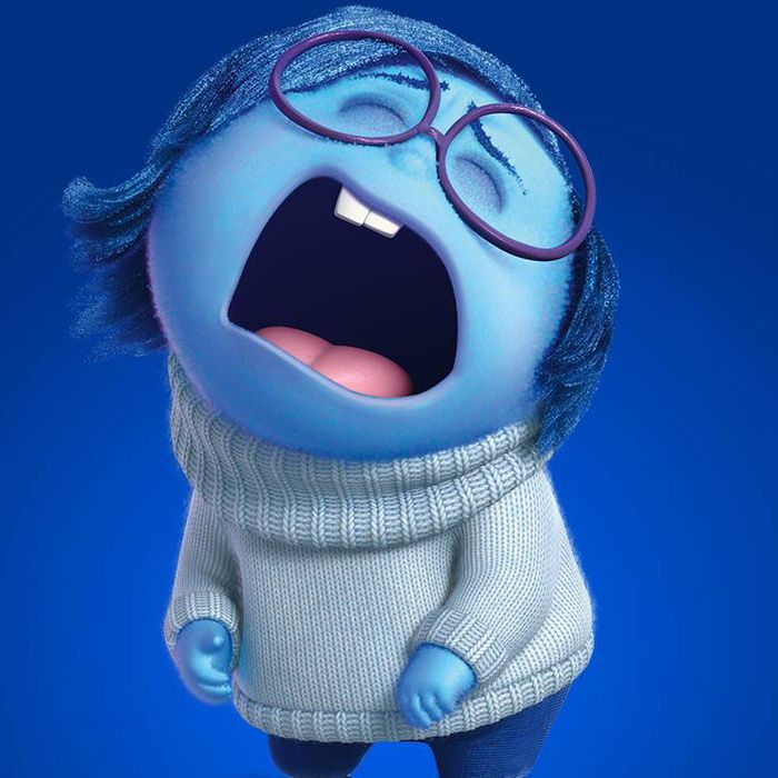 Inside Out 2015 Film: Why Pixar Movies Make Us Cry
