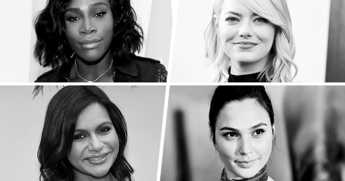 Quotes From 25 Famous Women On Confidence