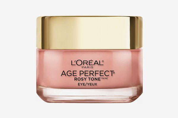 L'Oréal Rosy Tone Anti-Aging Eye Moisturizer
