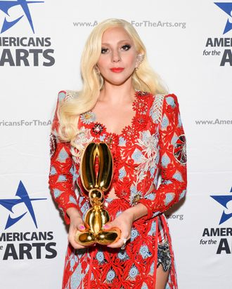 AMERICANS FOR THE ARTS CELEBRATE: THE 2015 NATIONAL ARTS AWARDS