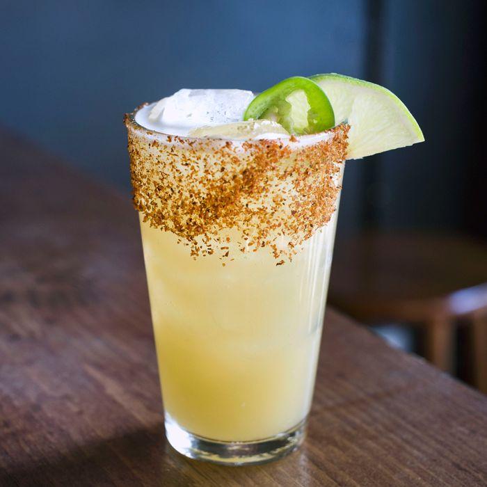 The Absolute Best Margaritas In Nyc
