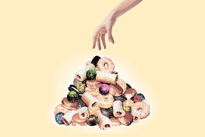 Willpower (or Lack of It) Is the Wrong Way to Think About Weight