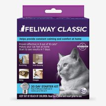 Comfort Zone Feliway Classic Diffuser for Cats