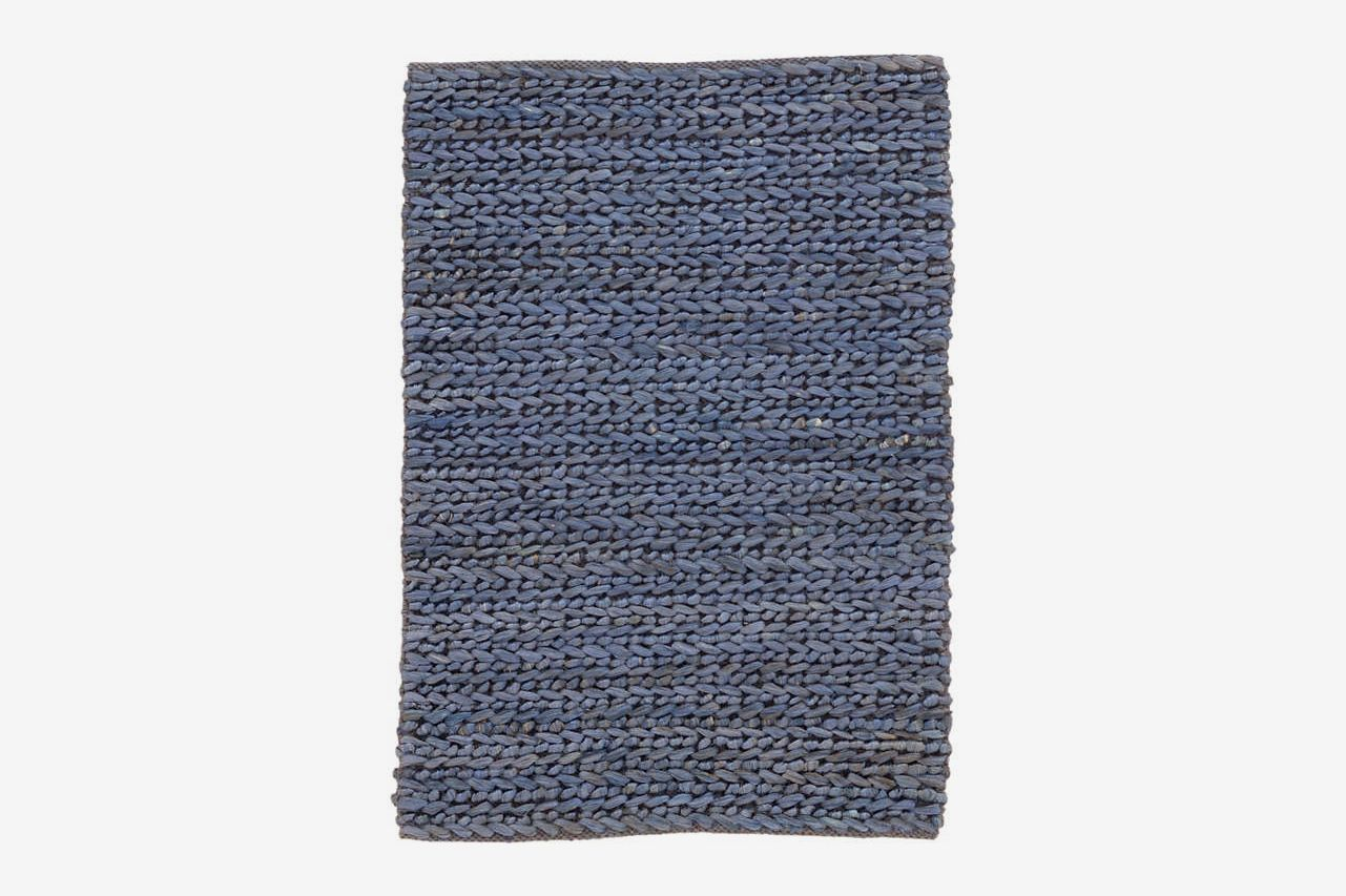 Dash and Albert Jute Woven Rug