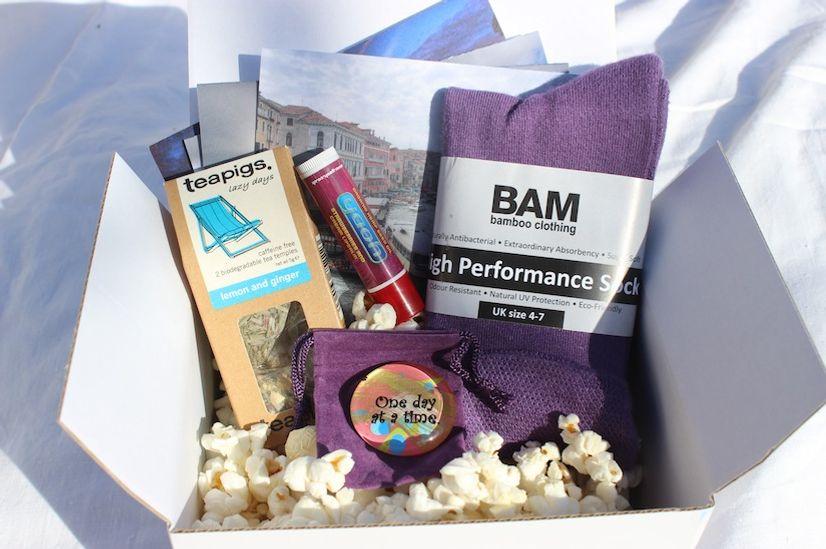 Healing Boxes Original Healing Box