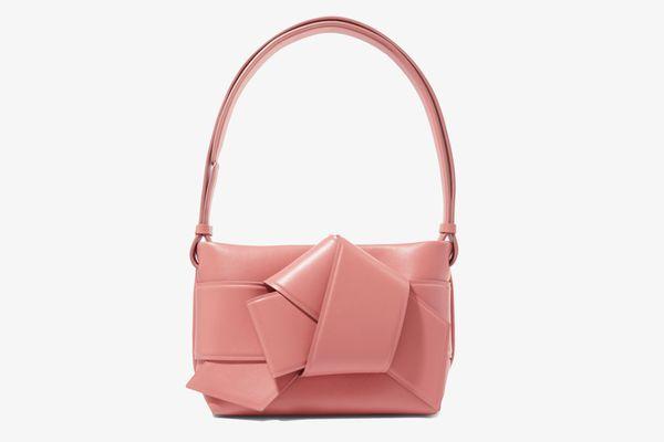 Knot Handbag Pink