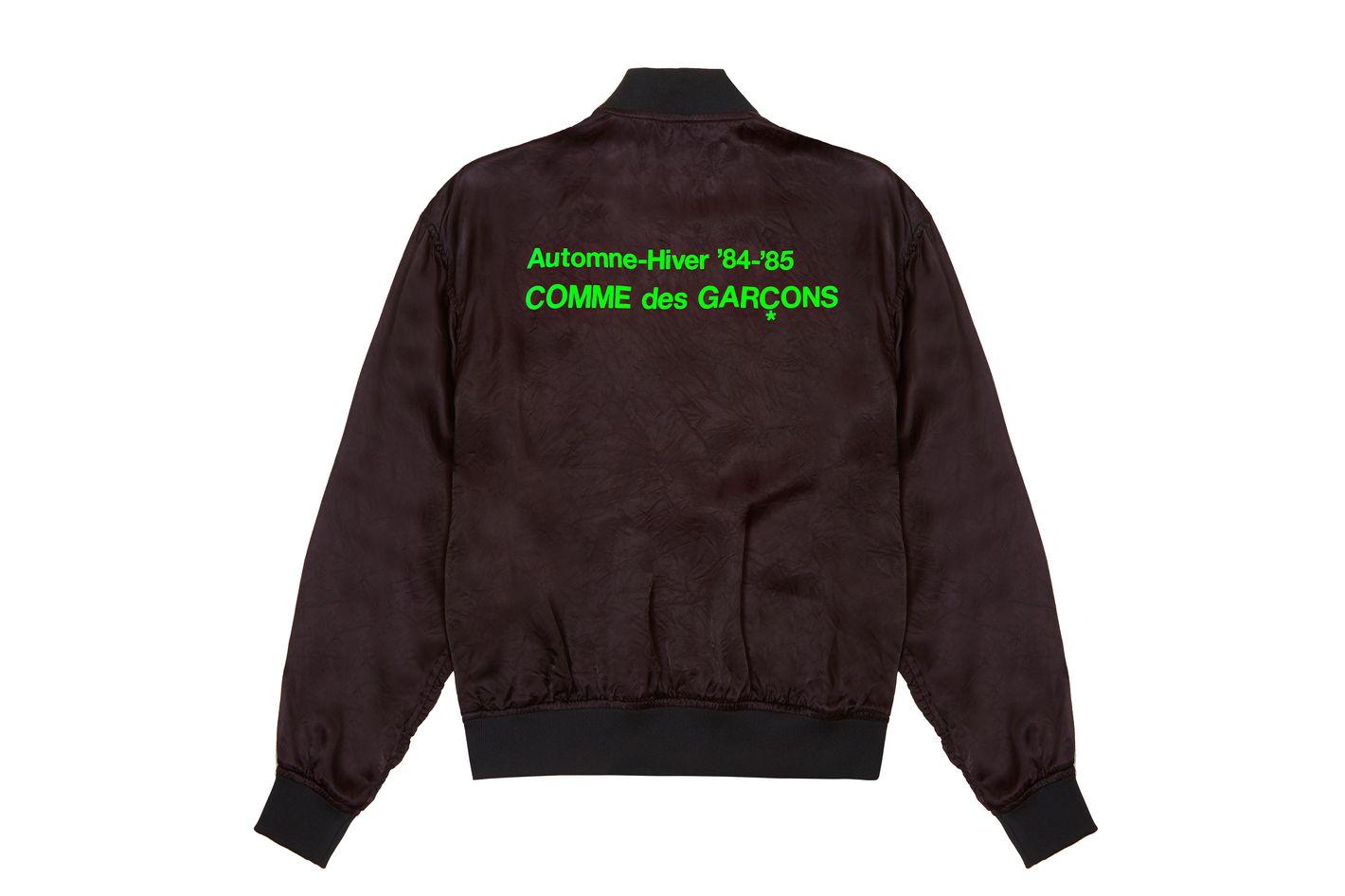 af98edba3009 Comme des Garçons  CDG Brand Launches at Dover Street Market