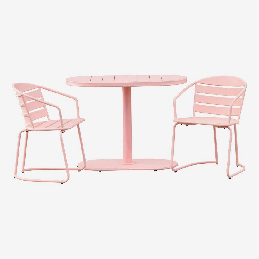 The Best Outdoor Patio Dining Sets 2020 The Strategist New York Magazine