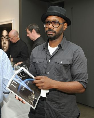 True Blood's Nelsan Ellis to Play Martin Luther King Jr