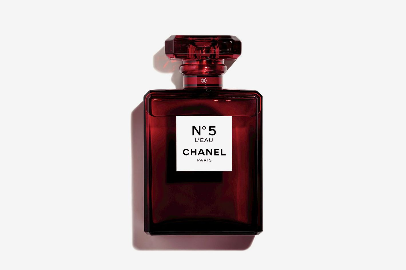 N°5 L'EAU Eau de Toilette Collector's Edition