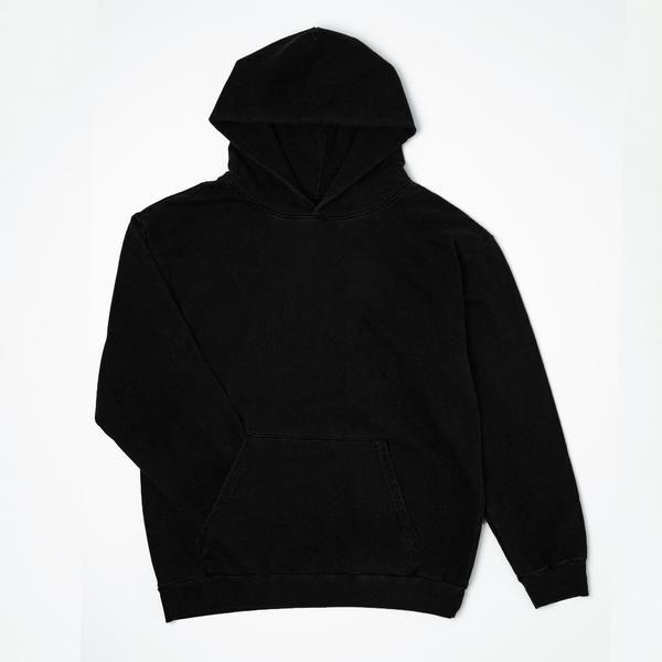 Talentless Men's Premium Hoodie in Black