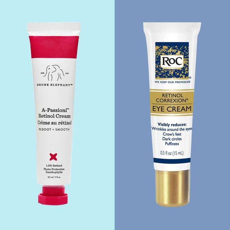 5 Retinol Under Eye Creams 2019 The Strategist New York Magazine