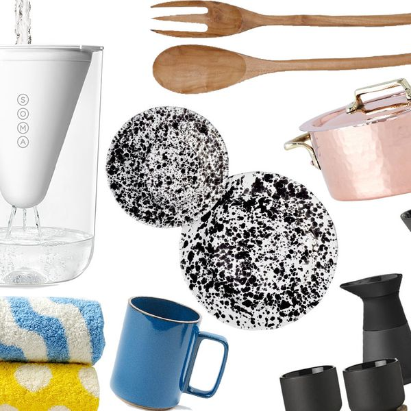19 Gifts for Even the Most Discriminating Design Junkie