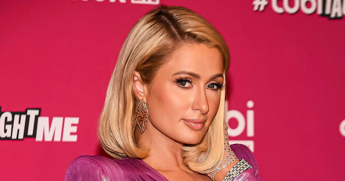 Paris Hilton Reportedly Pregnant With an Heir of Her Own