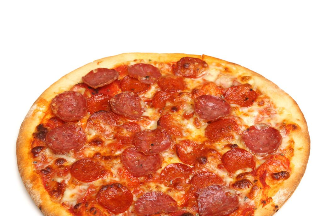 Here's Mathematical Proof It's Always Better to Buy the Larger Pizza