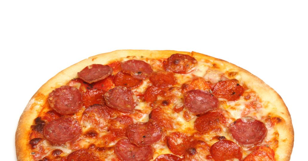 Heres Mathematical Proof Its Always Better To Buy The Larger Pizza - Round table small pizza price