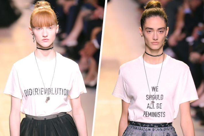 Feminist dating new york