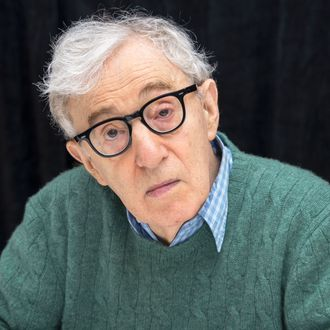 Moses Farrow Defends Woody Allen Alleges Mia Farrow Abuse Moses Farrow Mia Farrows Adopted Son Selfpublished A Personal Essay  Wednesday Explaining His Memory Of The Day Woody Allen Allegedly Molested  His  Example Essay Thesis Statement also Environmental Health Essay  Essay Writing High School