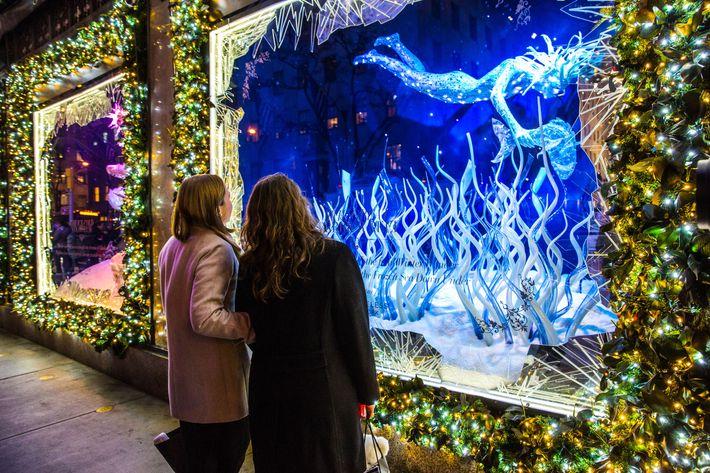 High Tech Christmas Lights