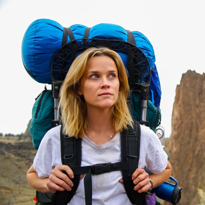 how getting wild saved a lost reese witherspoon