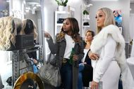 The Real Housewives of Potomac Recap: It Made Sense to Laugh