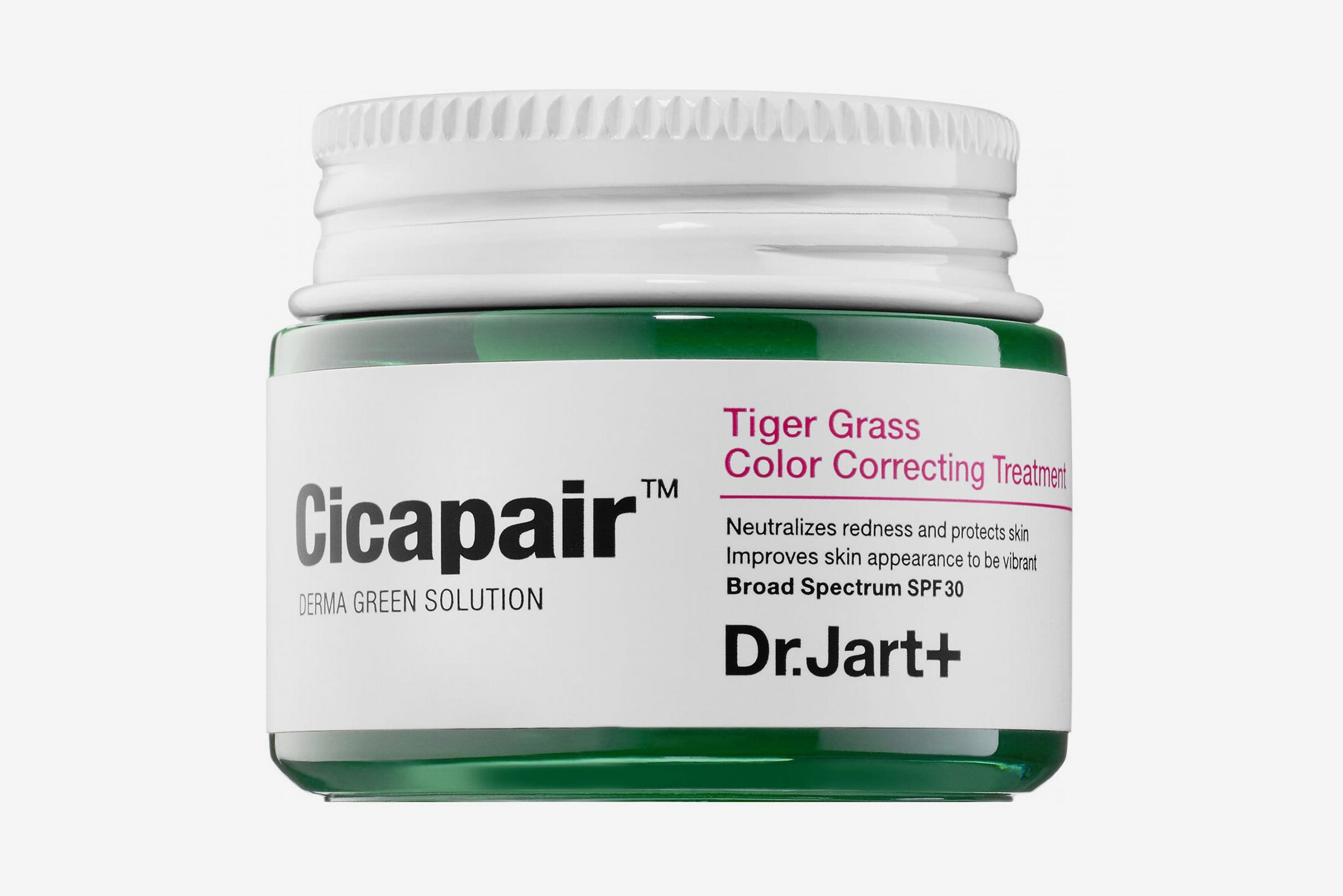 Dr. Jart Cicapair Tiger Grass Color Correcting Treatment SPF 30
