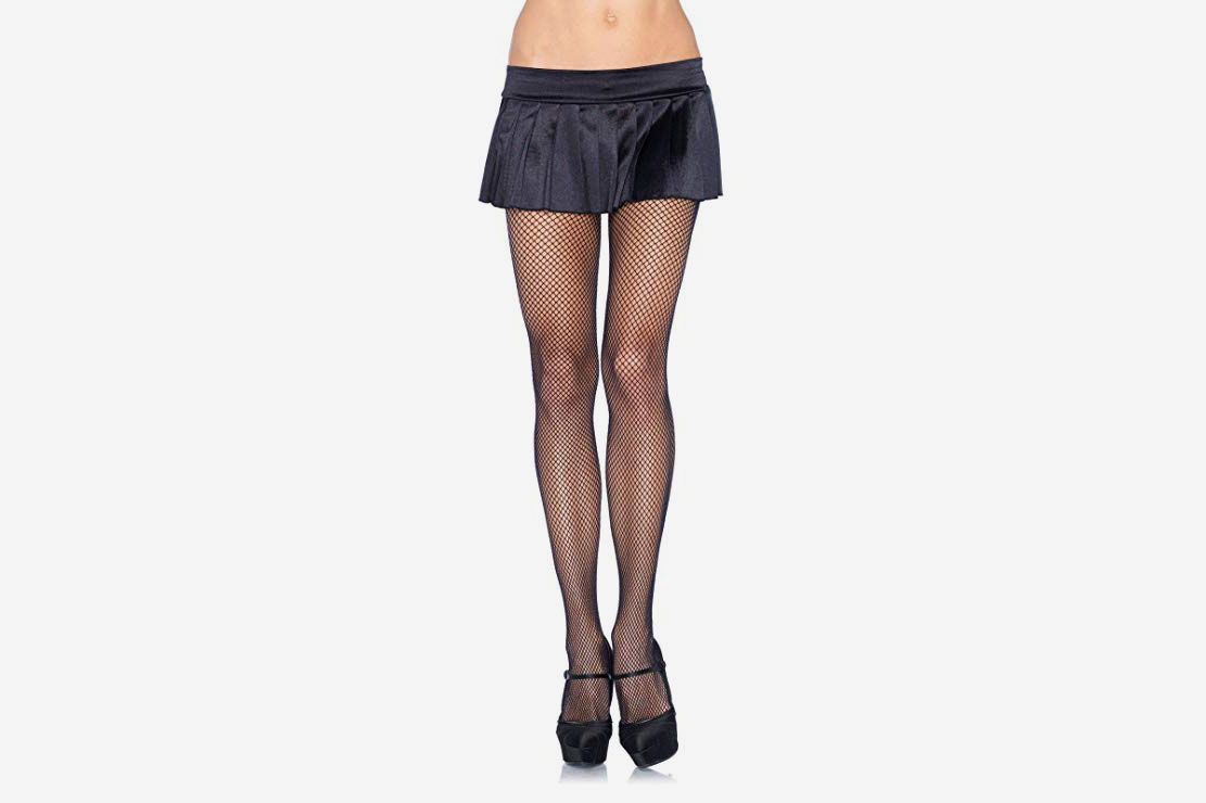 Leg Avenue Women's Spandex Fishnet Pantyhose