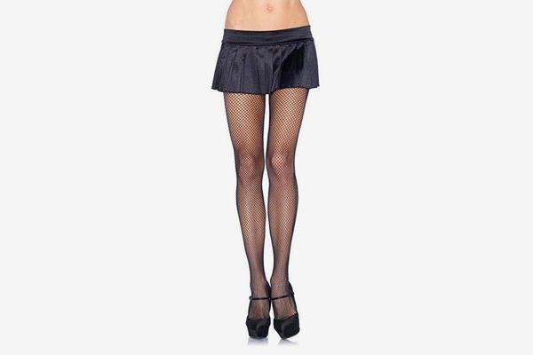 Leg Avenue Women's Spandex Fishnet Pantyhose