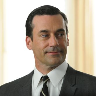 Don Draper (Jon Hamm) - Mad Men - Season 5, Episode 2