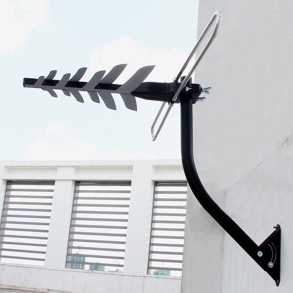 1byone Amplified Outdoor Digital HDTV Antenna