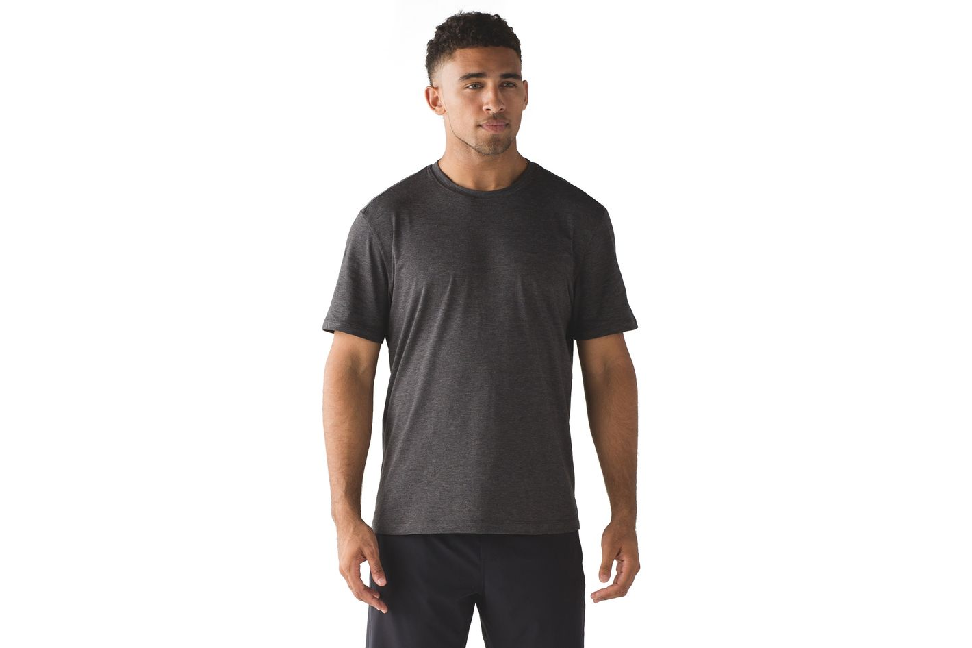 Lululemon Core Short Sleeve Crew
