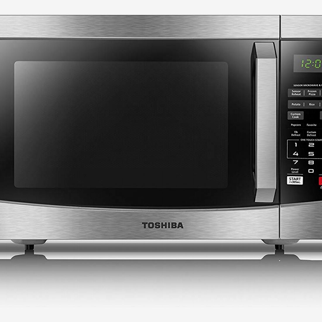 10 Best Microwave Ovens And Countertop