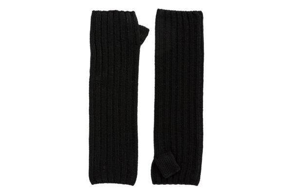 Free People Fingerless Gloves