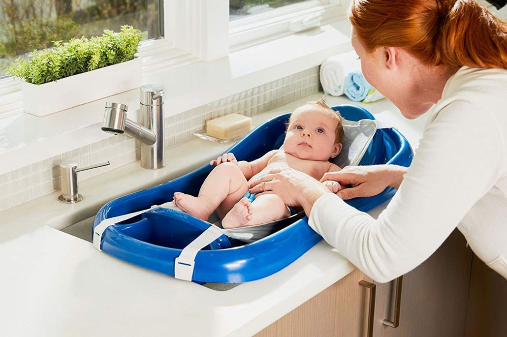 9 Best Baby Bathtubs 2018