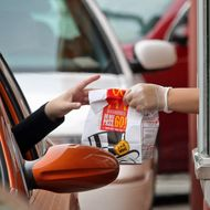 Man Claims McDonald's Drive-Through Discriminates Against Blind People