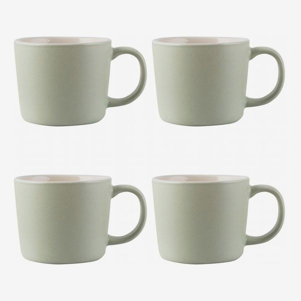 La Cafetière Barcelona Ceramic Espresso Cups