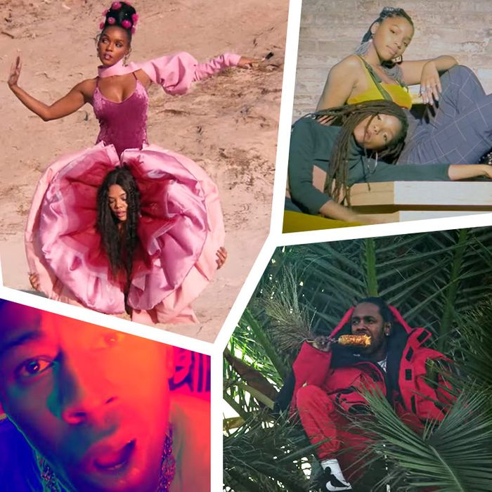 The Best Songs Of 2018 So Far