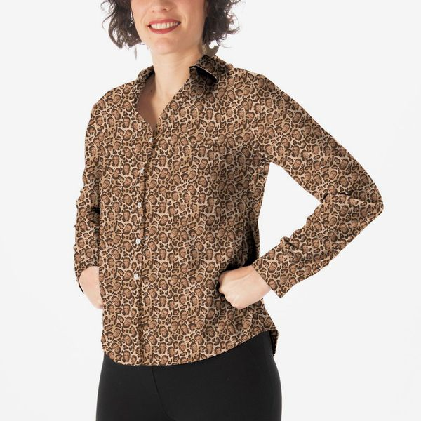 Betabrand RBG Girlfriend Shirt