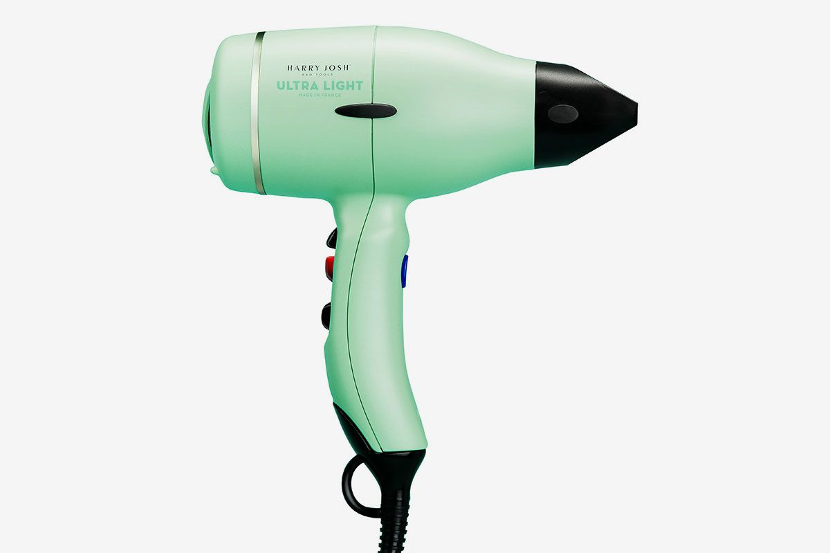 Harry Josh Pro Tools Ultra Light Hair Dryer