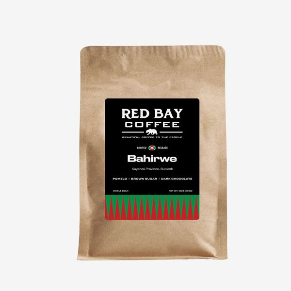 Red Bay Coffee Bahirwe Limited Release