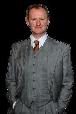 Mark Gatiss On Writing Doctor Who Robin Hood Vulture