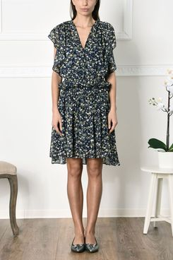 Jolie by Edward Spiers Knee-length dress