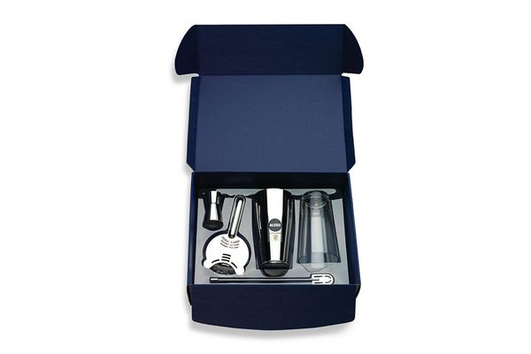 Alessi Five-Piece Bar Set