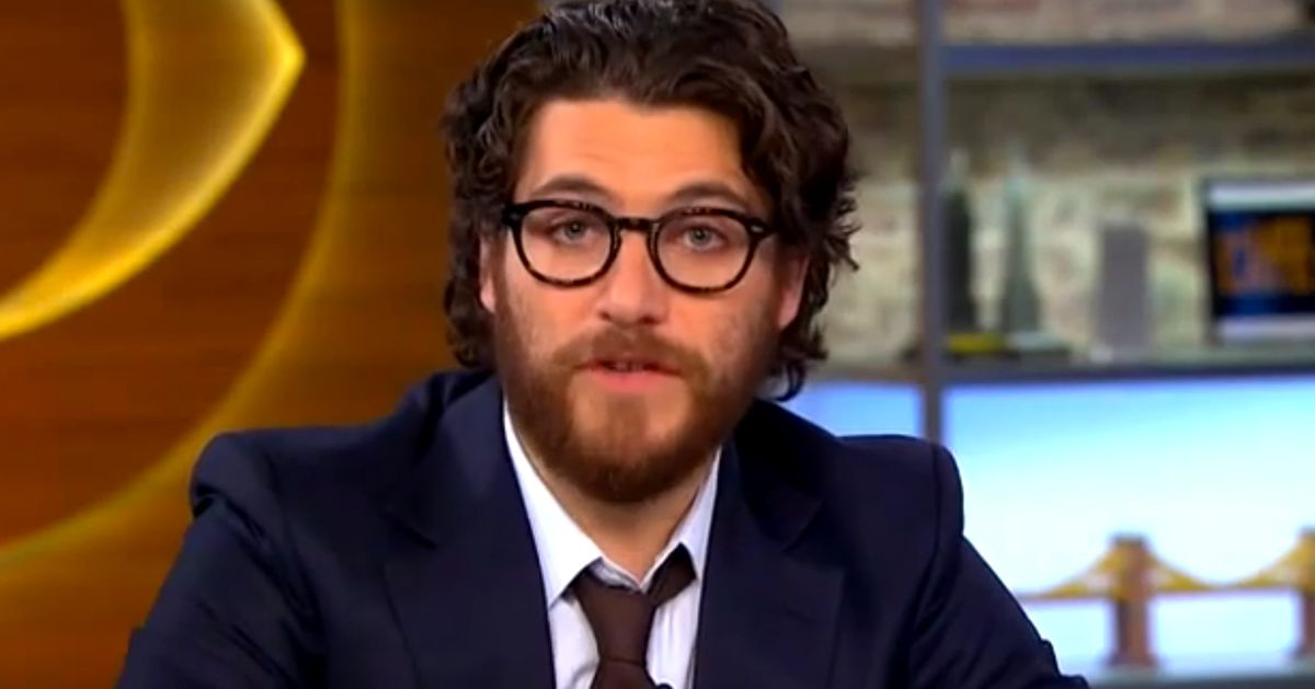 adam pally filmography