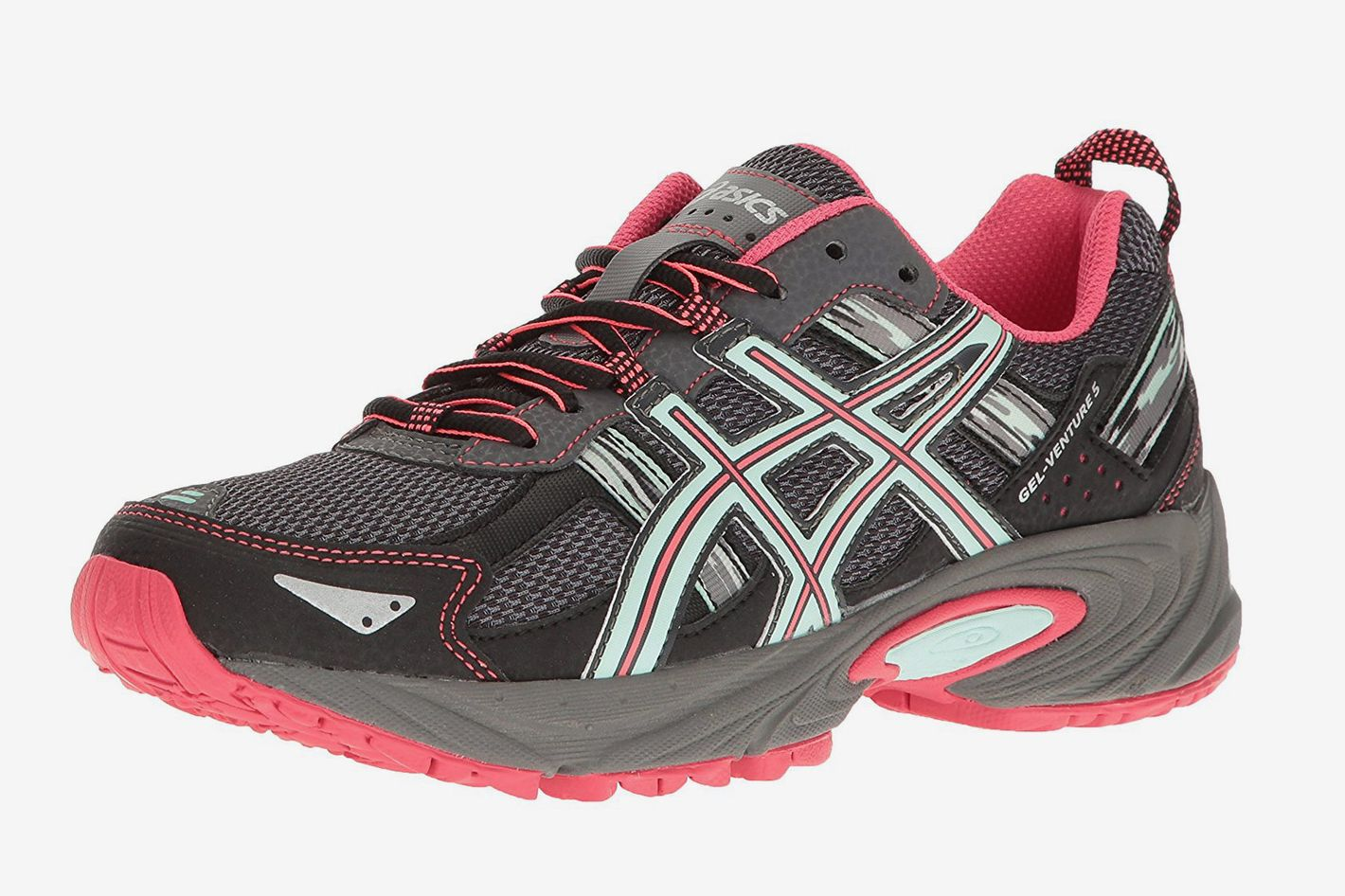 5582486d0e4f ASICS Women s GEL-Venture 5 Running Shoe at Amazon. Buy