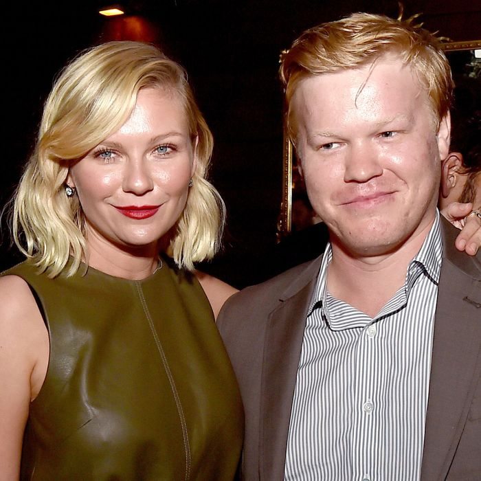 report kirsten dunst is going to marry landry from fnl