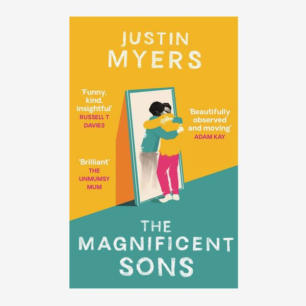 'The Magnificent Sons,' by Justin Myers
