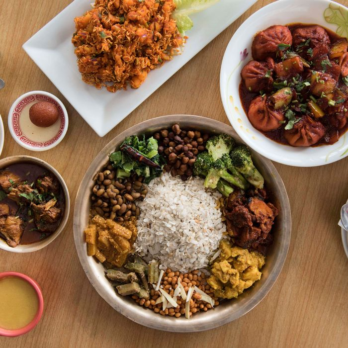 The Absolute Best Himalayan Restaurants In Nyc