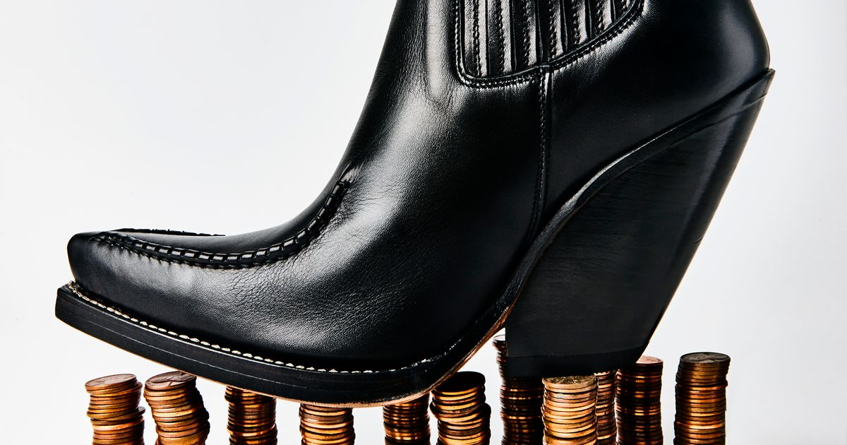 ae0dc456c382 Fall 2017 Trend: Celine Cowboy Boot Review